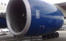 Ế hàng, Rolls Royce sa thải 2.600 nhân công