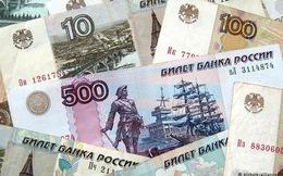 Đồng ruble mất giá ảnh hưởng như thế nào đến các DN Việt Nam?