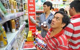 Chỉ số giá tiêu dùng tăng 2,36%, thấp nhất trong 11 năm