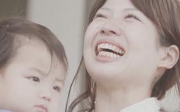Quảng cáo xúc động về tấm lòng người mẹ