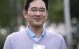 'Thái tử' của Samsung tìm cách phản công Apple
