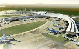 Samsung sẽ xin tham gia đầu tư sân bay Long Thành