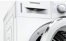 Vụ tranh cãi kỳ lạ giữa Samsung và LG
