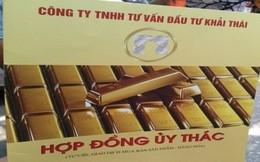 Hàng loạt nhà đầu tư ngừng giao dịch, rút tiền khỏi sàn vàng