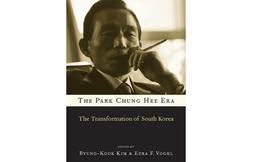 [Sách hay] Kỷ nguyên Park Chung Hee: Chuyển hoá Nam Hàn