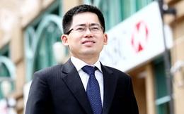 HSBC Việt Nam lần đầu tiên bổ nhiệm Tổng giám đốc người Việt