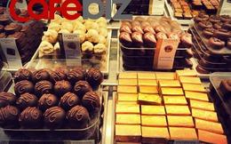 Tại sao socola Bỉ ngon nhất thế giới?