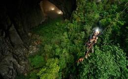 [Infographics] Sơn Đoòng - hang động tự nhiên lớn nhất thế giới