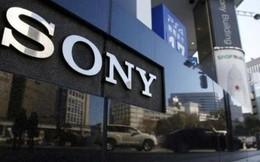 Cổ phiếu Sony lao dốc sau thông báo thua lỗ kỷ lục