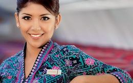 Những quy định ngặt nghèo về vẻ ngoài của tiếp viên hàng không