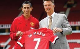 Manchester United: Sự vẫy vùng của bản sắc