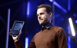 Nokia trở lại ấn tượng: ra mắt tablet giống hệt iPad giá chỉ 250USD