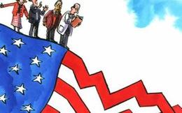 'Bóng ma' suy thoái không còn đe dọa nền kinh tế Mỹ?