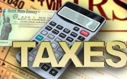 100 DN nộp thuế nhiều nhất Việt Nam 2014 đóng gần 46.000 tỉ đồng tiền thuế