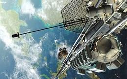 Nhật Bản xây thang máy lên vũ trụ