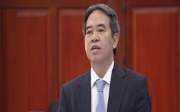 Thống đốc Nguyễn Văn Bình nhận trách nhiệm về sai phạm tại Ngân hàng Xây dựng