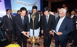 'Việt Nam trải thảm đỏ đón các doanh nghiệp Ấn Độ đến đầu tư'