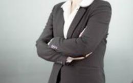 TPBank bổ nhiệm sếp nữ 8X đầu tiên