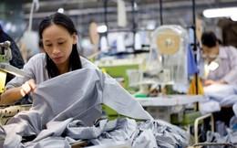 Hãng may hàng đầu thế giới từ bỏ Trung Quốc sang Việt Nam