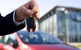 Thời điểm nào mua xe mới 'hời' nhất?