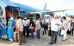 Sân bay Tân Sơn Nhất có quá tải?
