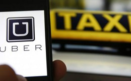 Uber: Giành giật thị phần, ngại gì... chơi bẩn