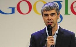 Tại sao hàng tỷ USD đã được đầu tư của Larry Page trong năm 2014 lại vô nghĩa?