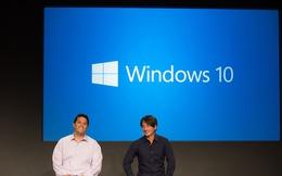 Internet Explorer sẽ không còn tồn tại trên Windows 10