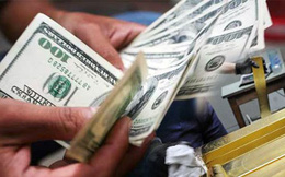 Giá USD tự do tăng mạnh lên 21.370 đồng