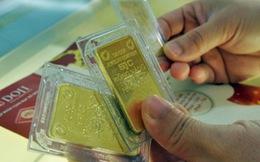Vàng, USD 'lặng sóng'