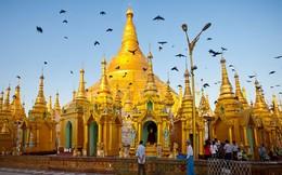 """Myanmar - Mảnh đất """"vàng"""" cuối cùng của châu Á"""