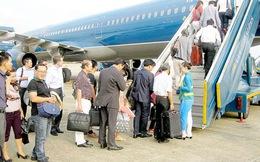 Giá vé máy bay nội địa chính thức sẽ giảm theo giá dầu