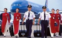 Vietcombank và Techcombank đăng ký mua gần 99% cổ phần IPO Vietnam Airlines?