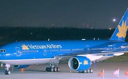 Máy bay từ Hà Nội vào TP.HCM phải hạ cánh ở Cần Thơ