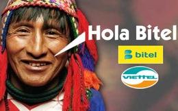 Viettel Global chính thức hoạt động tại Peru