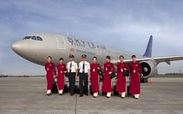 Hé lộ kế hoạch tuyển dụng phi công Việt của Vietnam Airlines