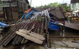 Quảng Ninh: Bão số 3 gây thiệt hại ước tính 20 tỷ đồng