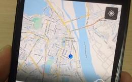 Ứng dụng gọi taxi qua định vị GPS: Khó cân bằng lợi ích