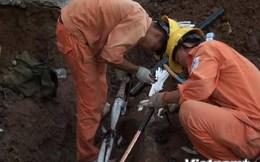 Đơn vị thi công thuộc Vinaconex gây đứt cáp ngầm phục vụ Quốc hội