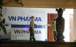 """Vụ VN Pharma """"bóc trần"""" đấu thầu thuốc"""