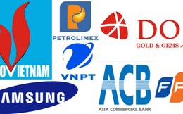 Lộ diện những doanh nghiệp lớn nhất Việt Nam năm 2014