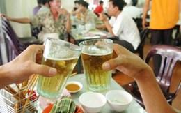 """Thuế tăng """"cao vút"""", ngành bia lo """"chết yểu"""""""