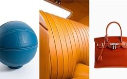 Hermès: Từ xưởng thủ công nhỏ tới biểu tượng quý tộc ngành thời trang