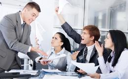 Giúp sếp đa năng làm việc hiệu quả
