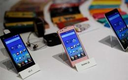 Smartphone Trung Quốc thống lĩnh thị trường Đông Nam Á