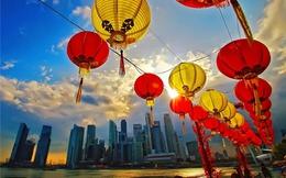Singapore: điểm du lịch hấp dẫn nhất năm 2015