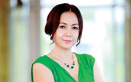 Nữ TGĐ Asia Dragon: Lạt mềm buộc chặt