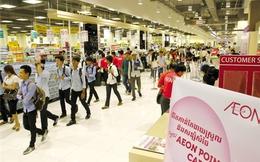 Nhật Bản 'rải tiền' ở Đông Nam Á