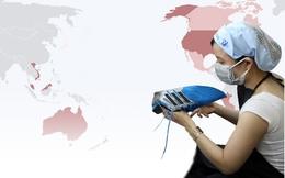 Việt Nam: Công xưởng giày dép thế giới?
