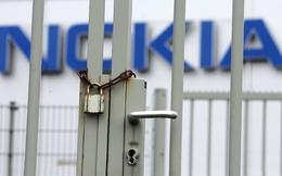 Nokia nhen nhóm hào quang đã tắt